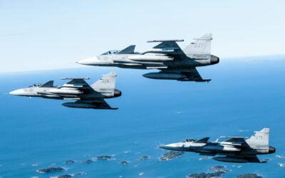 Flygvapnet på Söderskolan